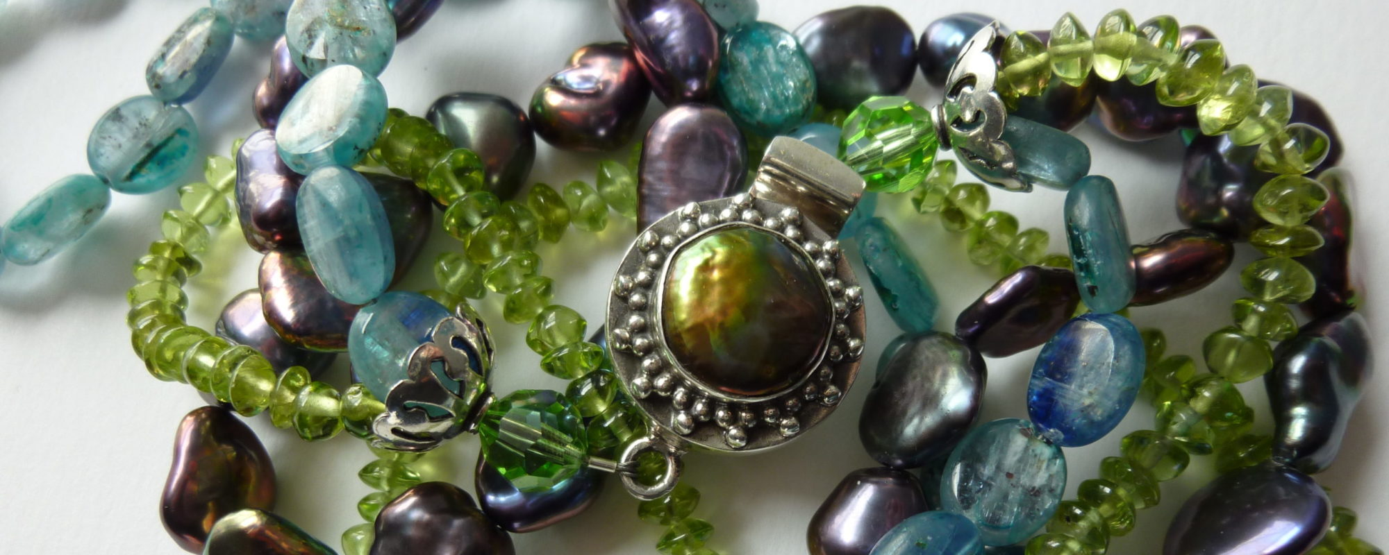Suzy Arrington Jewelry